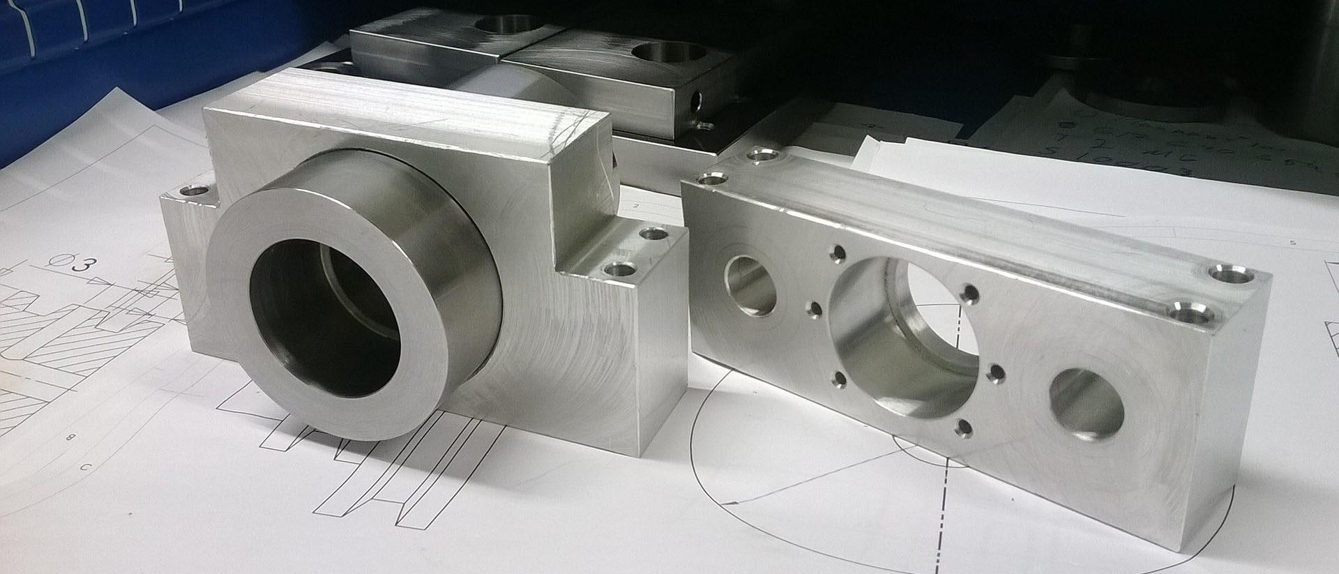 SOUS-TRAITANCE CNC